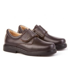 School shoes 435 brown