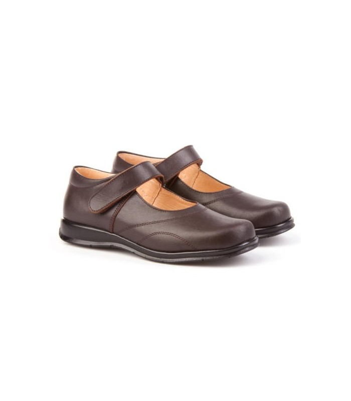 leather girls school shoes online
