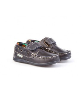 Boys shoes Angelitos 801 navy