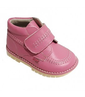 925 Bambi-Kickers bright pink
