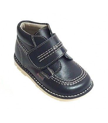 925 Bambi-Kickers navy