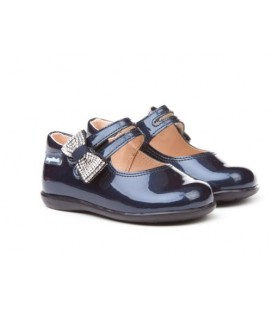 Angelitos 582 navy