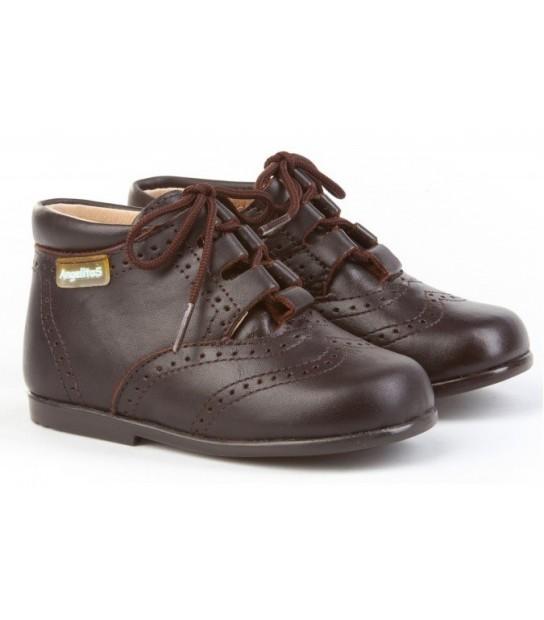25c2a426 Zapatos de niño de vestir de calidad - Pekeybebe