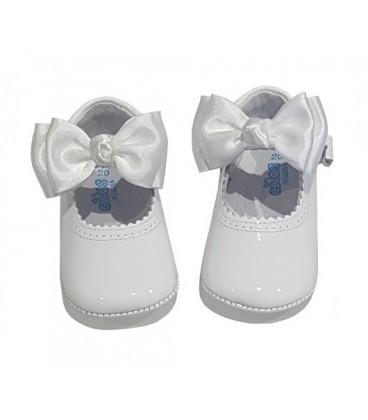 Chantelle baby white