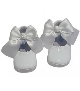 Emma´s baby white