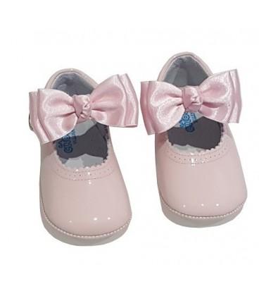 Chantelle baby pink
