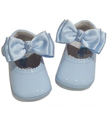 Chantelle baby blue