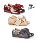 French style shoes